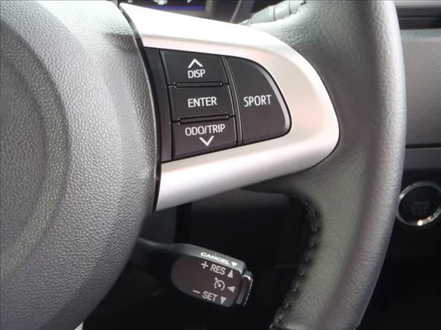 スマートアシスト3!ワンタッチ両側パワスラ!LEDヘッドライト!オートハイビーム!クルコン!エコアイドル!車線逸脱警報!コーナーセンサー!オートリトラミラー!ミラーウィンカー!純正エアロ&15AW!
