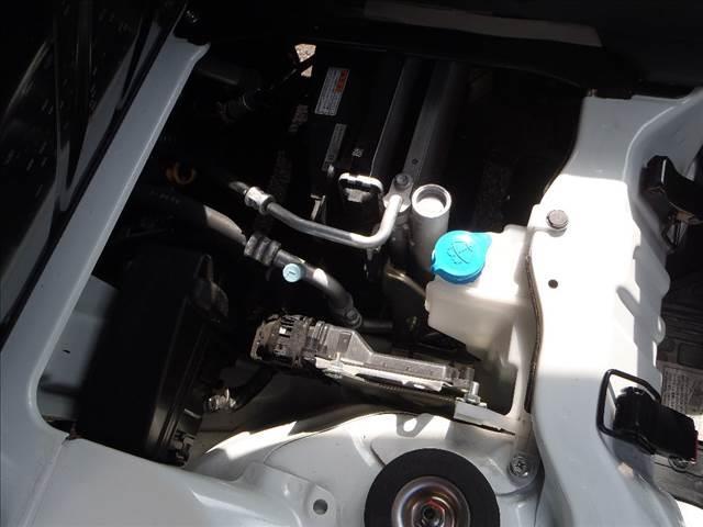 KC 切替4WD 純正AM/FMラジオ ヘッドライトレベライザー ABS ダブルエアバッグ 純正ラバーマット(19枚目)