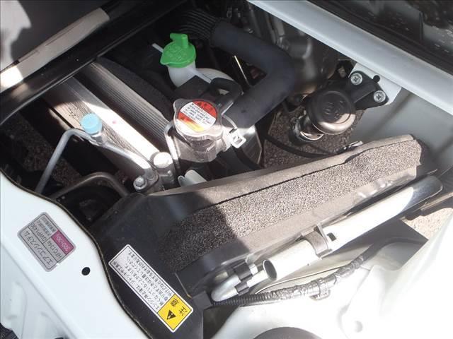 KC 切替4WD 純正AM/FMラジオ ヘッドライトレベライザー ABS ダブルエアバッグ 純正ラバーマット(20枚目)