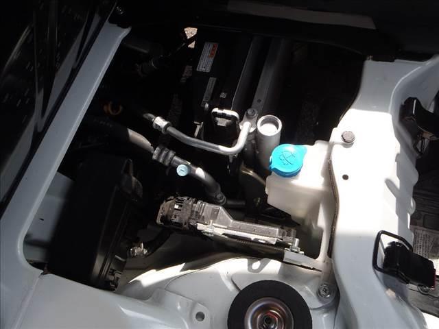 KC 切替4WD 純正AM/FMラジオ ヘッドライトレベライザー ABS ダブルエアバッグ 純正ラバーマット(51枚目)
