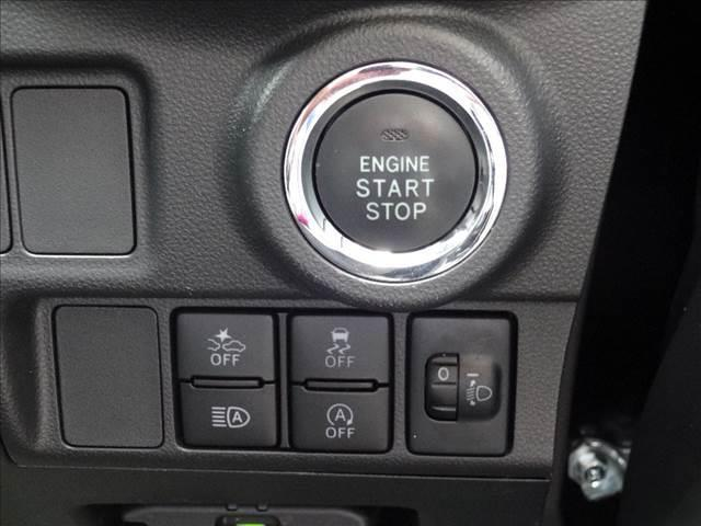 C G SAIII 純正オーディオ CD/AUX/USB スマートアシスト3 アイドリングストップ オートエアコン スマートキー プッシュスタート ETC LEDヘッドライト&フォグ オートハイビーム PWRモード(14枚目)