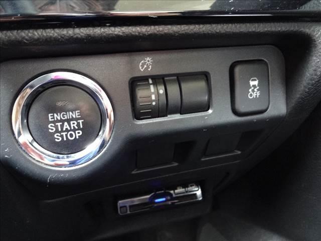 1.6GTアイサイト 4WD 純正ビルトインSDナビ フルセグ Bカメラ アイサイトVer3 全車速追従クルーズ パドルシフト LEDヘッドライト ビルトインETC 前席パワーシート コーナーソナー アイドリングストップ(13枚目)