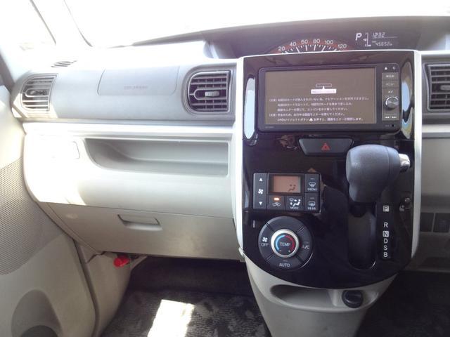 X SAII 純正SDナビ フルセグ Bluetooth Bカメラ パワースライドドア スマートアシスト2 エコアイドル スマートキー プッシュスタート ETC 後席サンシェード オートリトラミラー オートライト(39枚目)
