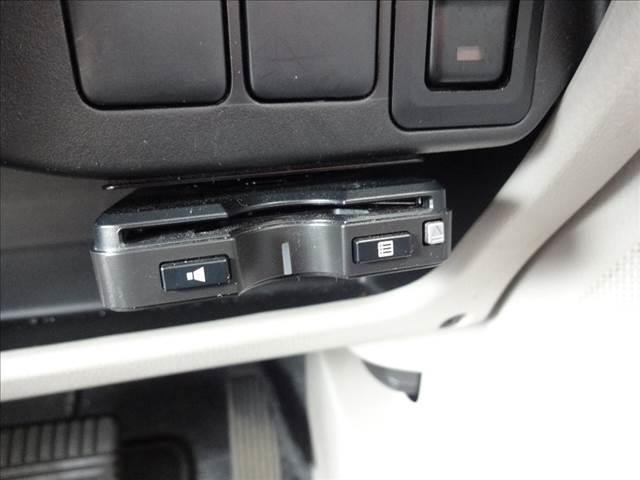 E カロッツェリアオーディオ CD AUX キーレス Hライトレベライザー 運転席シートヒーター ベンチシート 電格ミラー ETC ドライブレコーダー(13枚目)