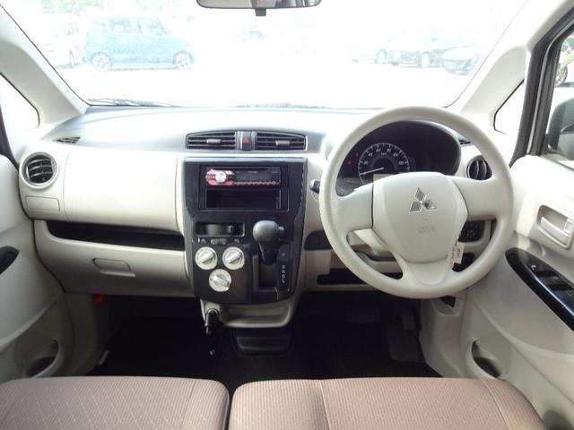 E カロッツェリアオーディオ CD AUX キーレス Hライトレベライザー 運転席シートヒーター ベンチシート 電格ミラー ETC ドライブレコーダー(42枚目)