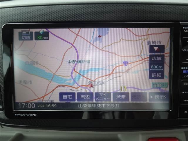 G スマートアシスト 純正メモリーナビ フルセグ CD/DVD Bluetooth Bモニター スマートアシスト3 ETC アイドリングストップ 前席シートヒーター LEDヘッドライト&フォグランプ ハイビームアシスト(13枚目)