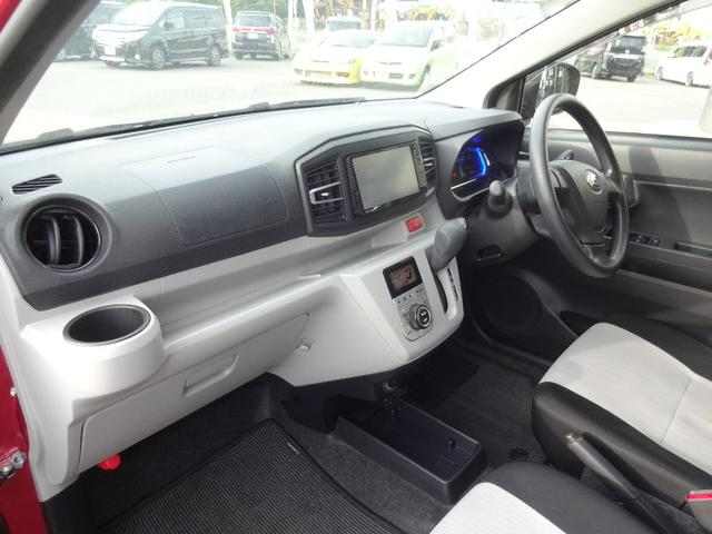 G スマートアシスト 純正メモリーナビ フルセグ CD/DVD Bluetooth Bモニター スマートアシスト3 ETC アイドリングストップ 前席シートヒーター LEDヘッドライト&フォグランプ ハイビームアシスト(32枚目)