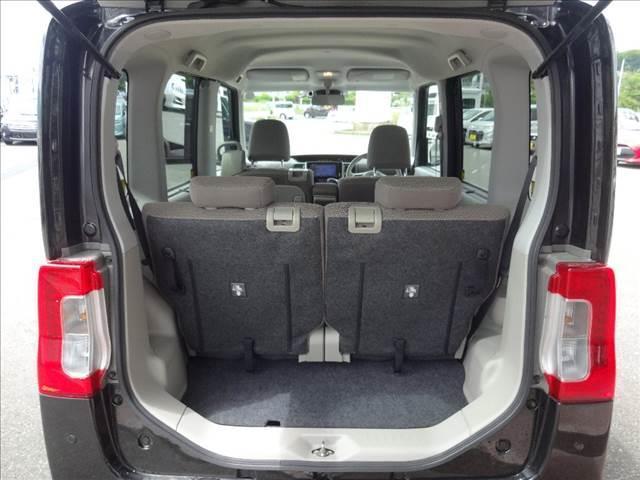 XリミテッドSAIII 4WD 社外メモリーナビ Bluetooth パノラマモニター スマートアシスト3 ワンタッチ両側パワスラ LEDヘッドライト オートハイビーム シートヒーター ETC オートリトラミラー VDC(10枚目)