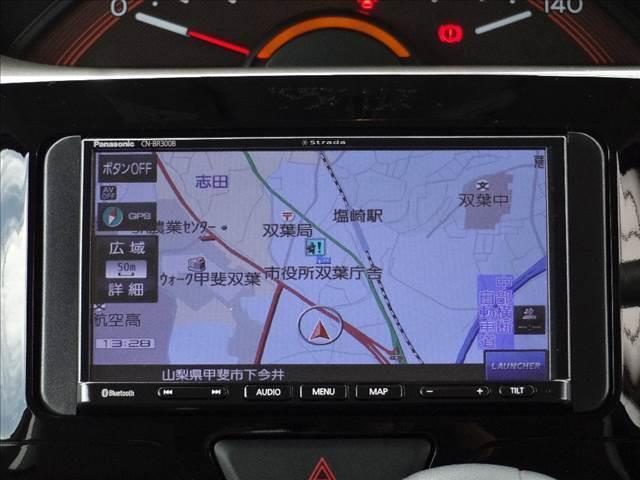 XリミテッドSAIII 4WD 社外メモリーナビ Bluetooth パノラマモニター スマートアシスト3 ワンタッチ両側パワスラ LEDヘッドライト オートハイビーム シートヒーター ETC オートリトラミラー VDC(12枚目)