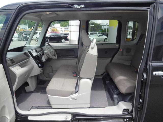 XリミテッドSAIII 4WD 社外メモリーナビ Bluetooth パノラマモニター スマートアシスト3 ワンタッチ両側パワスラ LEDヘッドライト オートハイビーム シートヒーター ETC オートリトラミラー VDC(27枚目)