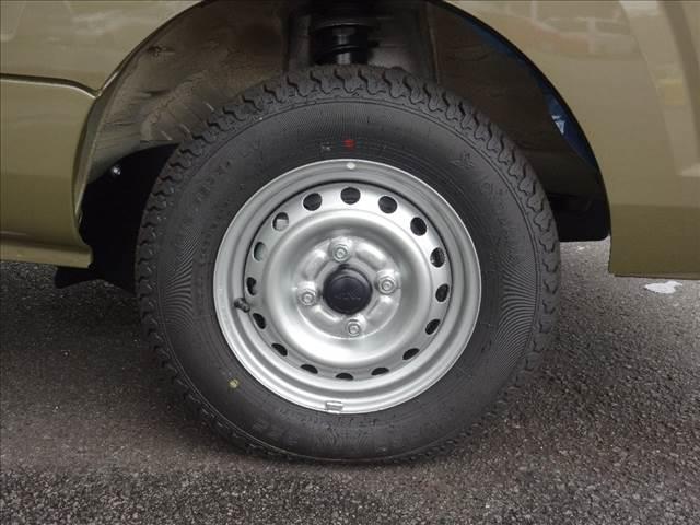 ハイルーフSAIIIt 4WD 届出済未使用車 スマートアシスト3 LEDヘッドライト&フォグランプ オートハイビーム キーレス 作業灯 レーンキープアシスト パーキングソナー VDC(20枚目)