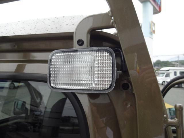 ハイルーフSAIIIt 4WD 届出済未使用車 スマートアシスト3 LEDヘッドライト&フォグランプ オートハイビーム キーレス 作業灯 レーンキープアシスト パーキングソナー VDC(28枚目)