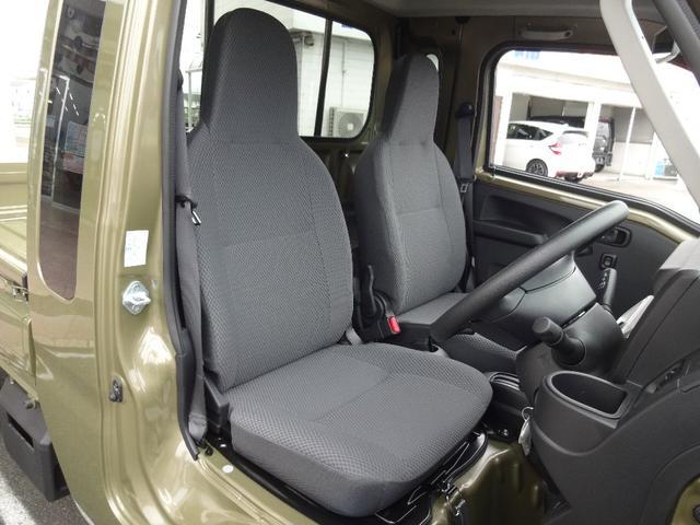 ハイルーフSAIIIt 4WD 届出済未使用車 スマートアシスト3 LEDヘッドライト&フォグランプ オートハイビーム キーレス 作業灯 レーンキープアシスト パーキングソナー VDC(31枚目)