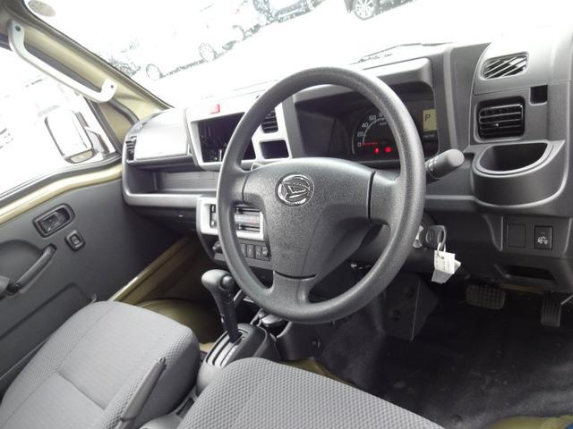 ハイルーフSAIIIt 4WD 届出済未使用車 スマートアシスト3 LEDヘッドライト&フォグランプ オートハイビーム キーレス 作業灯 レーンキープアシスト パーキングソナー VDC(32枚目)