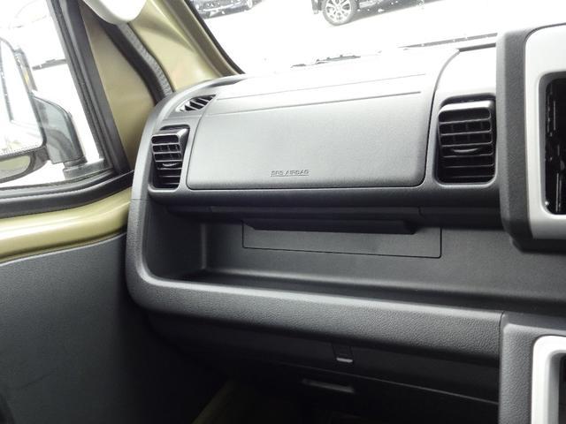ハイルーフSAIIIt 4WD 届出済未使用車 スマートアシスト3 LEDヘッドライト&フォグランプ オートハイビーム キーレス 作業灯 レーンキープアシスト パーキングソナー VDC(38枚目)