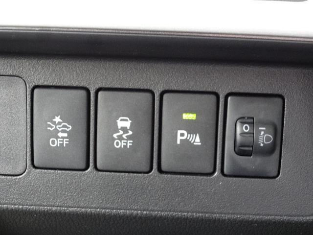 ハイルーフSAIIIt 4WD 届出済未使用車 スマートアシスト3 LEDヘッドライト&フォグランプ オートハイビーム キーレス 作業灯 レーンキープアシスト パーキングソナー VDC(46枚目)