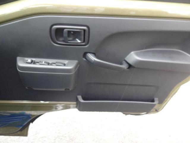 ハイルーフSAIIIt 4WD 届出済未使用車 スマートアシスト3 LEDヘッドライト&フォグランプ オートハイビーム キーレス 作業灯 レーンキープアシスト パーキングソナー VDC(61枚目)