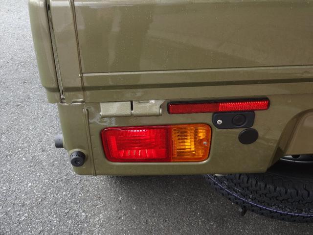 ハイルーフSAIIIt 4WD 届出済未使用車 スマートアシスト3 LEDヘッドライト&フォグランプ オートハイビーム キーレス 作業灯 レーンキープアシスト パーキングソナー VDC(69枚目)