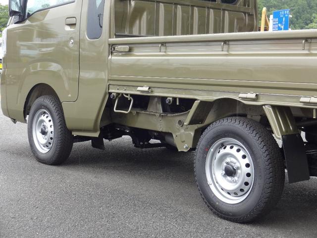 ハイルーフSAIIIt 4WD 届出済未使用車 スマートアシスト3 LEDヘッドライト&フォグランプ オートハイビーム キーレス 作業灯 レーンキープアシスト パーキングソナー VDC(72枚目)