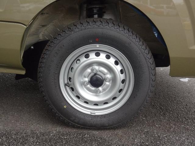 ハイルーフSAIIIt 4WD 届出済未使用車 スマートアシスト3 LEDヘッドライト&フォグランプ オートハイビーム キーレス 作業灯 レーンキープアシスト パーキングソナー VDC(74枚目)
