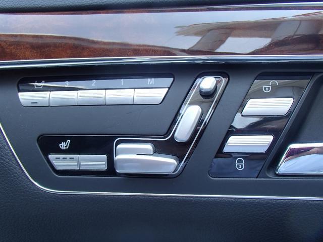 メルセデス・ベンツ M・ベンツ S500ロングロリンザー後期ルック仕様