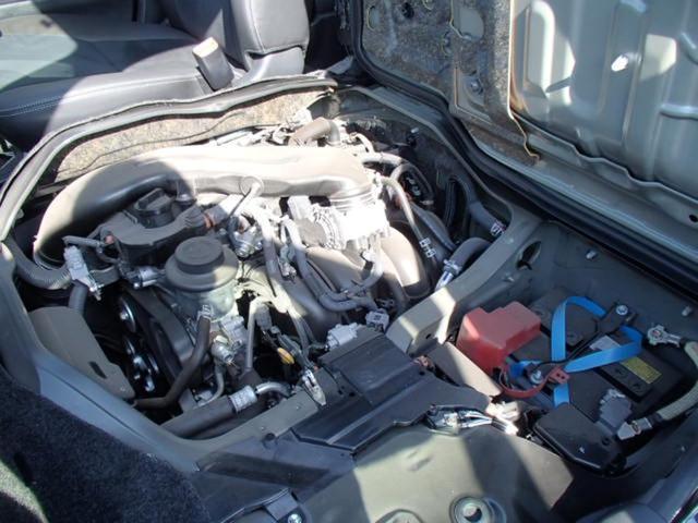トヨタ レジアスエースバン スーパーGL ダークプライム純正フルセグナビW自動扉