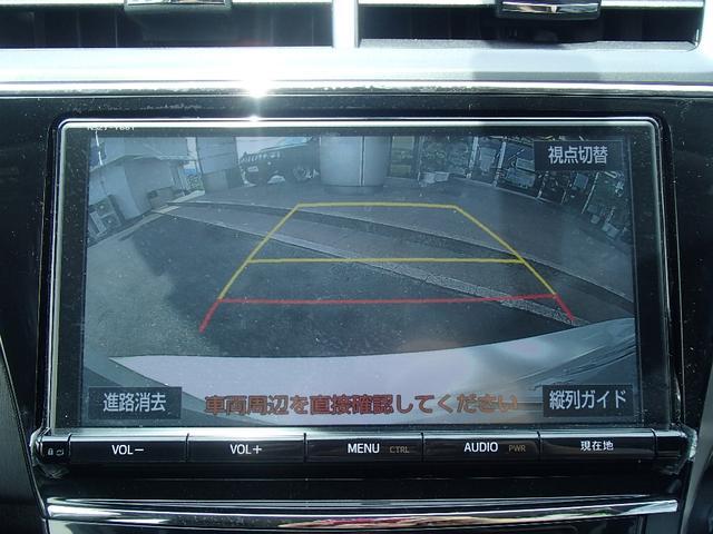 トヨタ プリウスアルファ G 純正メモリーフルセグナビBカメラETCクルコン