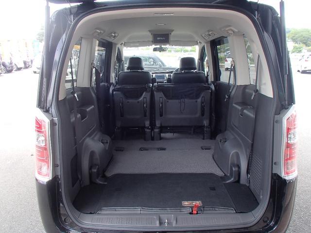 ホンダ ステップワゴン G LPKG HDDインターツインナビ地デジWパワスラ
