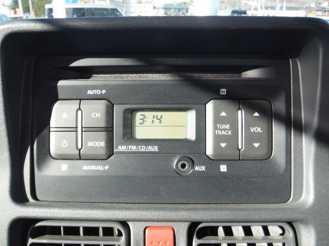 GX 切り替え4WD純正CDパワステACパワーウィンドウ(15枚目)
