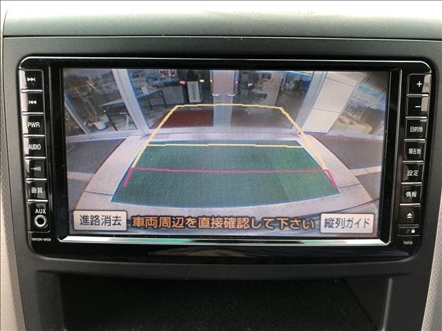 2.4Z 純正HDD地デジナビ9型フリップダウン電動スライド(17枚目)