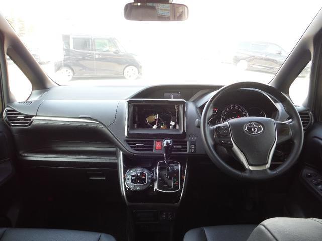 Gi トヨタセーフティセンス両側電動スライドドアLEDライト(12枚目)