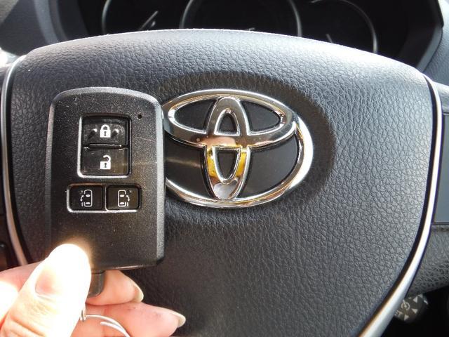 Gi トヨタセーフティセンス両側電動スライドドアLEDライト(16枚目)