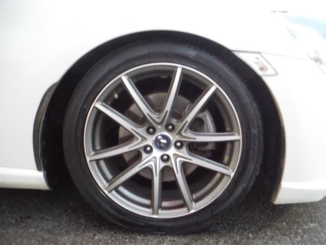 RA ワンオーナーBLITZ車高調WEDS17アルミETC(11枚目)