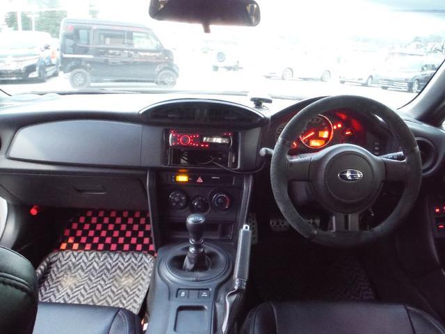 RA ワンオーナーBLITZ車高調WEDS17アルミETC(12枚目)