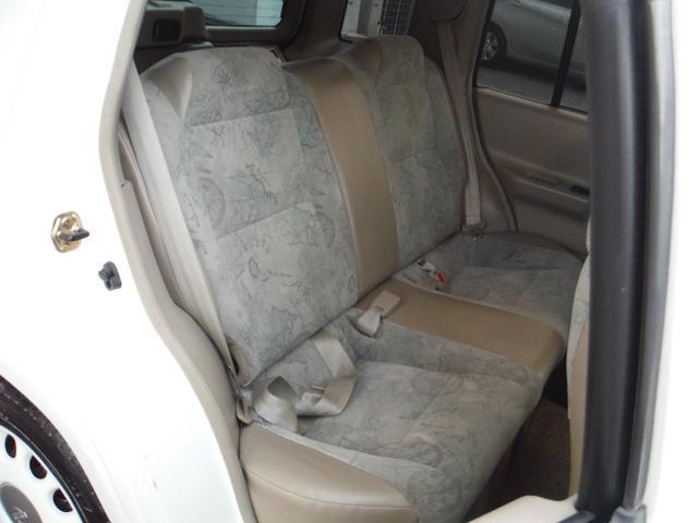 タイプA 4WD 社外オーディオETCキーレスエントリー(14枚目)