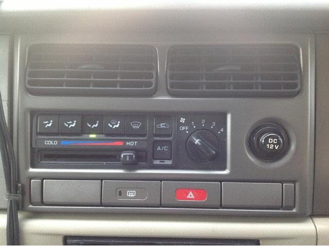 タイプA 4WD 社外オーディオETCキーレスエントリー(16枚目)