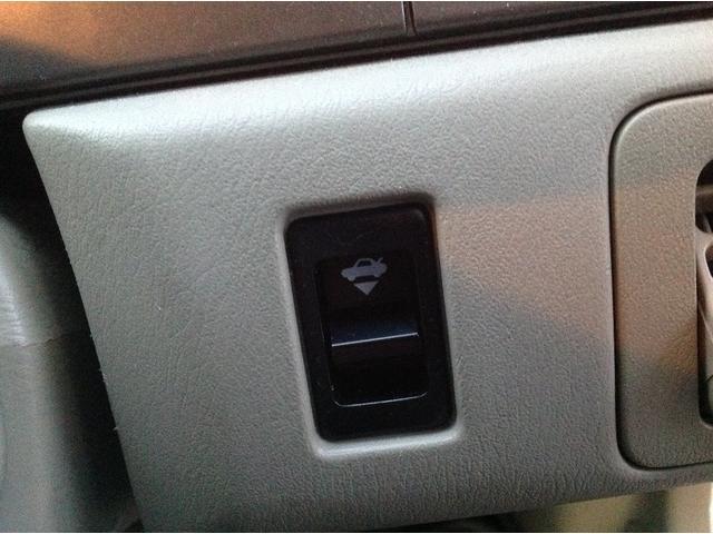 タイプA 4WD 社外オーディオETCキーレスエントリー(20枚目)