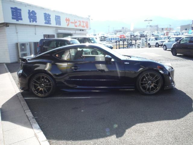 GTリミテッド19AW車高調HKSマフラーモデリスタエアロ(6枚目)