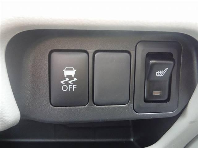 E 届出済未使用車 キーレス シートヒーター(13枚目)