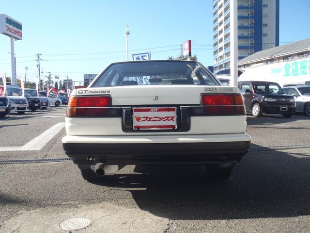 GT レストア済みエンジンOH済みワタナベ15AW(5枚目)