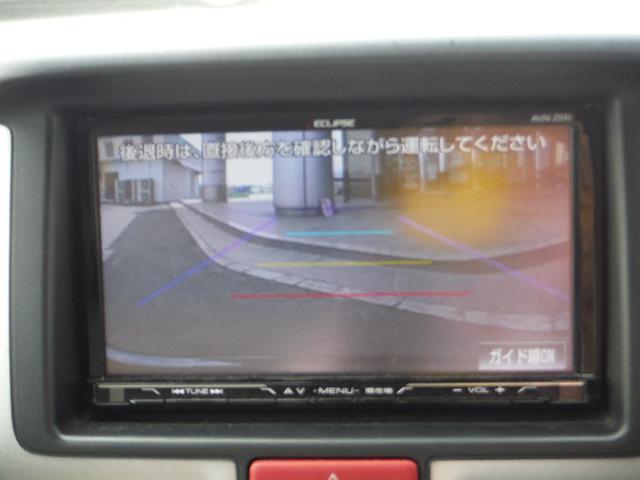 PZターボスペシャル社外SDフルセグBカメラ両側PスラHID(15枚目)