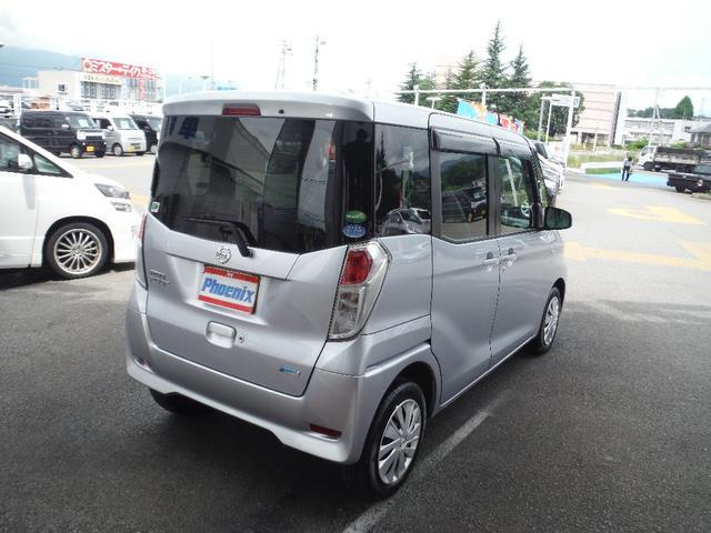 X 4WDエマージェンシーブレーキ電動スライドドアETC(5枚目)