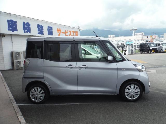 X 4WDエマージェンシーブレーキ電動スライドドアETC(9枚目)