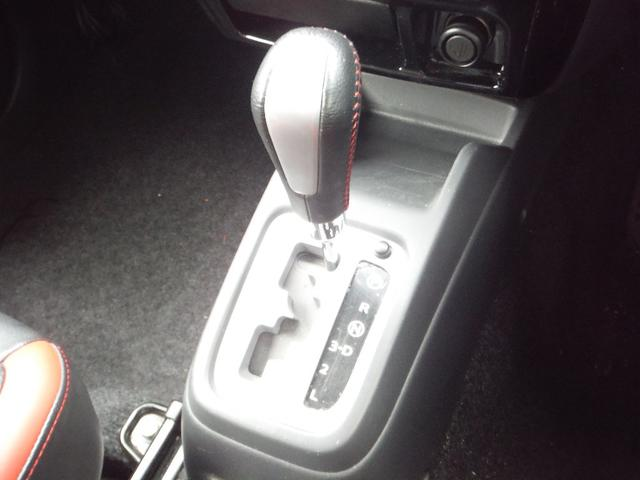 クロスアドベンチャー社外HDDナビLEDライト背面タイヤ(17枚目)