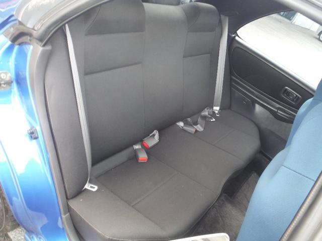 WRX RA STiバージョンVI LTD 2000台限定車(14枚目)