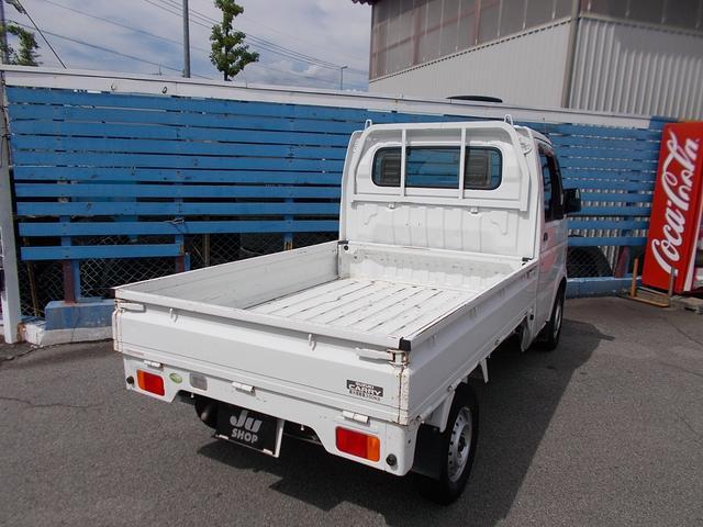 KU 4WD エアコン パワステ ドア吊りチェーン(6枚目)