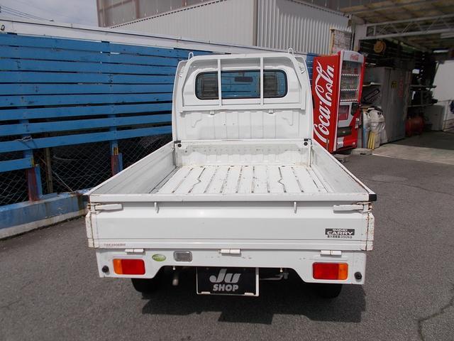KU 4WD エアコン パワステ ドア吊りチェーン(7枚目)
