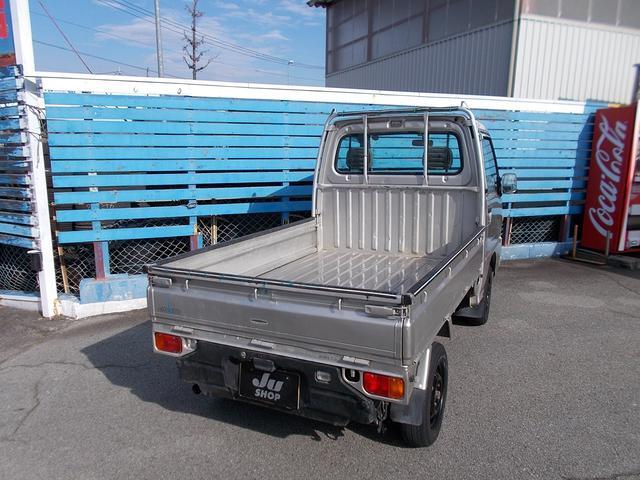 「スバル」「サンバートラック」「トラック」「山梨県」の中古車5