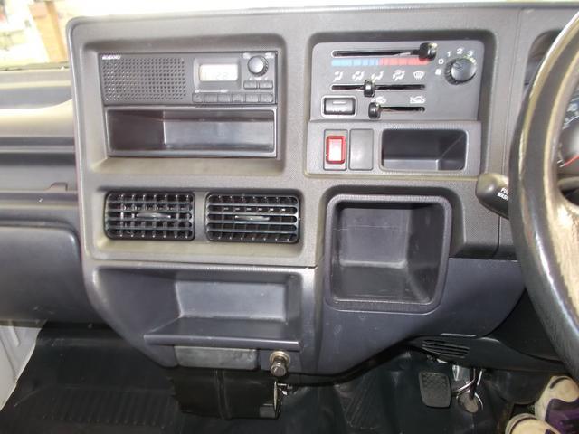 「スバル」「サンバートラック」「トラック」「山梨県」の中古車9