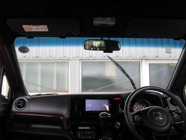 ホンダ N-WGNカスタム G ターボSS2トーンカラースタイルパッケージ Honda純